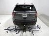 2014 ford explorer hitch bike racks swagman platform rack fits 2 inch xtc4 for 4 bikes - hitches frame mount