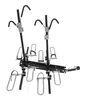 "Swagman XTC4 4-Bike Rack for 2"" Hitches - Platform Style Fold-Up Rack S64665"