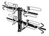swagman hitch bike racks fold-up rack fits 2 inch s64665
