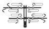swagman hitch bike racks platform rack fold-up