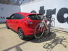 Swagman Fixed Rack Hitch Bike Racks - S64670 on 2013 Ford Focus