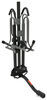 swagman hitch bike racks platform rack fits 1-1/4 inch 2 and xtc2 for bikes - hitches frame mount
