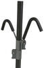 swagman hitch bike racks platform rack fixed xtc2 for 2 bikes - 1-1/4 inch and hitches frame mount