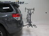 Hitch Bike Racks S64670 - Locks Not Included - Swagman
