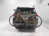 0  hitch bike racks swagman platform rack 2 bikes xtc2 for - 1-1/4 inch and hitches frame mount
