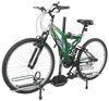 "Swagman XTC-2 Bike Rack for 2 Bikes - 1-1/4"" and 2"" Hitches - Frame Mount 2 Bikes S64670"