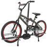 Hitch Bike Racks S64670 - Locks Not Included - Swagman