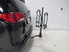 2020 chrysler pacifica hitch bike racks swagman platform rack tilt-away xtc2 tilt for 2 bikes - 1-1/4 inch and hitches frame mount