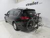 2020 chrysler pacifica hitch bike racks swagman platform rack 2 bikes s64671