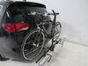 2020 chrysler pacifica hitch bike racks swagman platform rack 2 bikes xtc2 tilt for - 1-1/4 inch and hitches frame mount