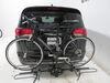 "Swagman XTC-2 TILT 2-Bike Platform Rack - 1-1/4"" and 2"" Hitches - Tilting Frame Mount S64671 on 2020 Chrysler Pacifica"