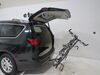 S64671 - 2 Bikes Swagman Hitch Bike Racks on 2020 Chrysler Pacifica