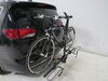 2020 chrysler pacifica hitch bike racks swagman platform rack fits 1-1/4 inch 2 on a vehicle
