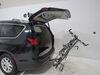 2020 chrysler pacifica hitch bike racks swagman platform rack fits 1-1/4 inch 2 xtc2 tilt for bikes - and hitches frame mount