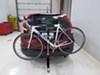 2013 honda cr-v rv and camper bike racks swagman hanging rack hitch original 4 towing for 2 inch trailer hitches - tilting