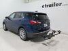 2021 chevrolet equinox hitch bike racks swagman platform rack fits 1-1/4 inch 2 on a vehicle