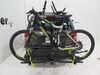 0  hitch bike racks swagman tilt-away rack fold-up fits 1-1/4 inch 2 s64678
