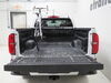 S64701 - 9mm Axle,15mm Thru-Axle Swagman Truck Bed Bike Racks on 2015 Chevrolet Colorado