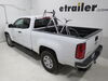 Swagman Truck Bed Bike Racks - S64701 on 2015 Chevrolet Colorado