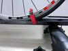 2007 toyota rav4 roof bike racks swagman frame mount 5mm fork 9mm 15mm thru-axle 20mm on a vehicle