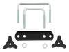 swagman roof bike racks factory bars round square clamp on - standard s64720