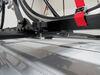 0  roof bike racks swagman frame mount 5mm fork 9mm 15mm thru-axle 20mm upright rack for 1 - crossbars