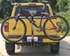 2001 ford ranger hitch bike racks swagman tilt-away rack 4 bikes s64960