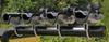 2001 ford ranger hitch bike racks swagman tilt-away rack 4 bikes on a vehicle