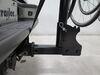 0  hitch bike racks swagman hanging rack tilt-away xp - folding 5 for 2 inch trailer hitches
