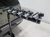 0  hitch bike racks swagman tilt-away rack fits 2 inch s64970