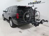 2020 chevrolet tahoe hitch bike racks swagman platform rack fits 2 inch quad 2+2 for 4 bikes - hitches frame mount