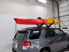 0  watersport carriers swagman kayak canoe roof mount carrier on a vehicle