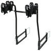 swagman rv and camper bike racks bumper rack 2 bikes s80501