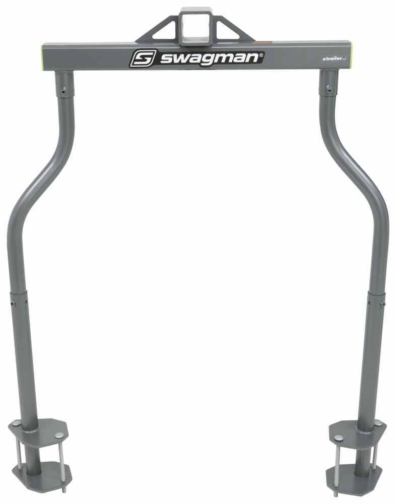 S80503 - Travel Trailer Swagman Hanging Rack,Platform Rack