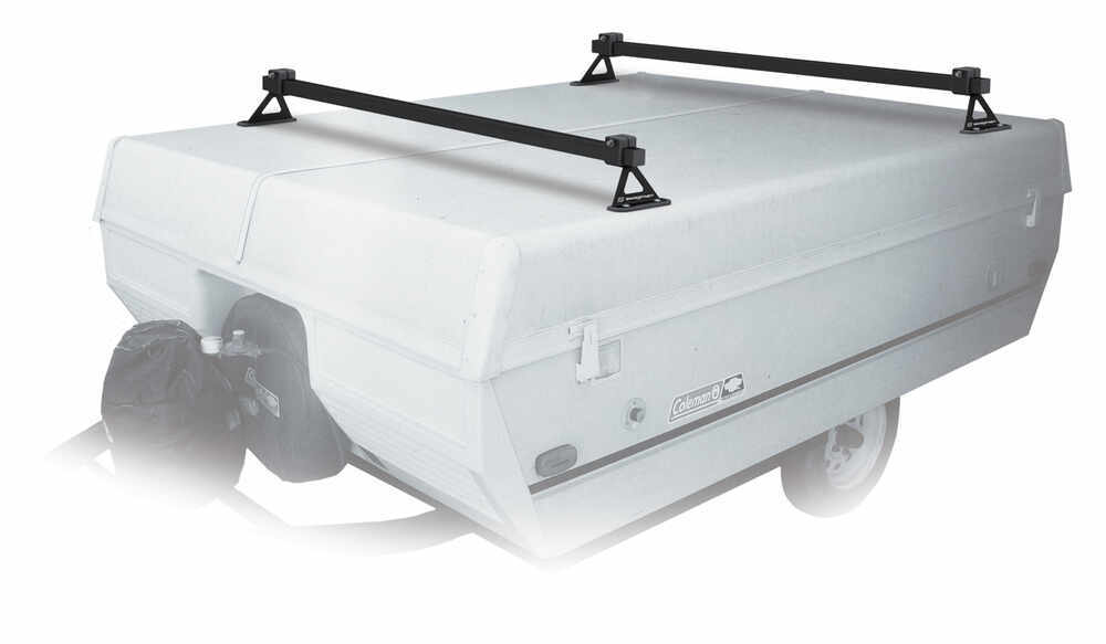 S80510 - Fixed Height Swagman Camper Shell