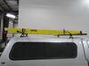 Ladder Racks S80510 - Light Duty - Swagman on 2017 Nissan Frontier