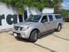 2017 nissan frontier roof rack swagman rv and camper systems roamer lt for pop-up campers shells - steel 7' long 150 lbs
