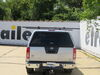 2017 nissan frontier roof rack swagman rv and camper systems square bars on a vehicle