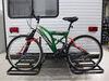 0  rv and camper bike racks swagman platform rack bumper on a vehicle