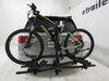 Hitch Bike Racks S94FR - Frame Mount - Swagman on 2019 Honda Odyssey