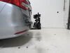 Hitch Bike Racks S94FR - Bike and Hitch Lock - Swagman on 2019 Honda Odyssey
