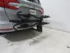 S94FR - 2 Bikes Swagman Hitch Bike Racks on 2019 Honda Odyssey