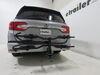 S94FR - Fold-Up Rack Swagman Platform Rack on 2019 Honda Odyssey