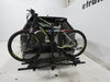 S94FR - 2 Bikes Swagman Hitch Bike Racks on 2020 Toyota RAV4