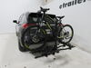 "Swagman E-Spec Electric Bike Rack - 2 Bikes - 2"" Hitches - Black 2 Bikes S94FR on 2020 Toyota RAV4"