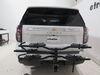 2021 chevrolet tahoe rv and camper bike racks swagman hitch rack 2 bikes on a vehicle