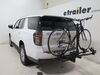 2021 chevrolet tahoe rv and camper bike racks swagman hitch rack fits 2 inch s94fr