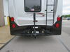 0  rv and camper bike racks swagman platform rack hitch e-spec for 2 electric bikes - inch hitches frame mount