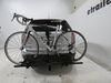0  rv and camper bike racks swagman platform rack 2 bikes e-spec for electric - inch hitches frame mount