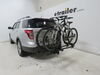 S94FR - Bike and Hitch Lock Swagman Hitch Bike Racks